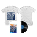 Elephant Tree - Habits shirt + LP PREORDER