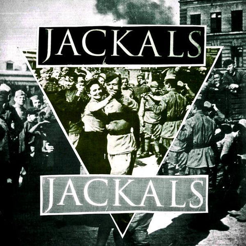 Jackals / Self Loathing - Split