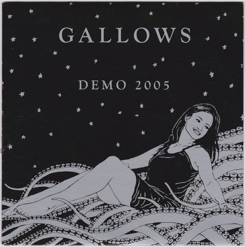 Gallows - Demo 2005