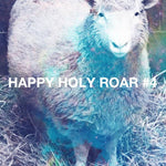Happy Holy Roar - Volume 4