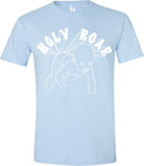 Holy Roar logo shirt