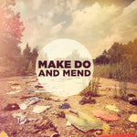 Make Do And Mend - S/T black 2xLP