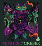 Minors/Greber - Split