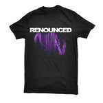 Renounced - Beauty Is A Destructive Angel shirt