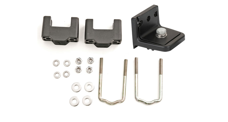 Rhino Rack Sunseeker Euro Bar Bracket Kit 32102