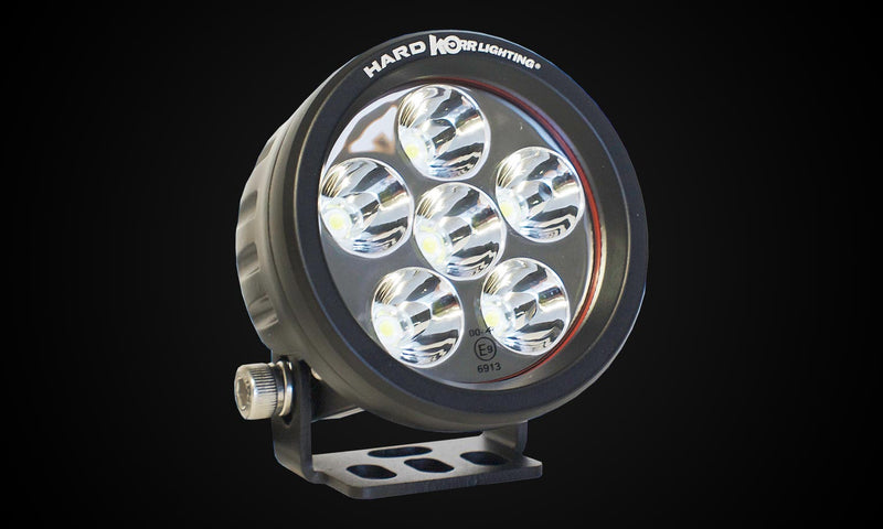 KORR 18W LED MOUNTED ROUND WORKLIGHT RLS18 HKRS18