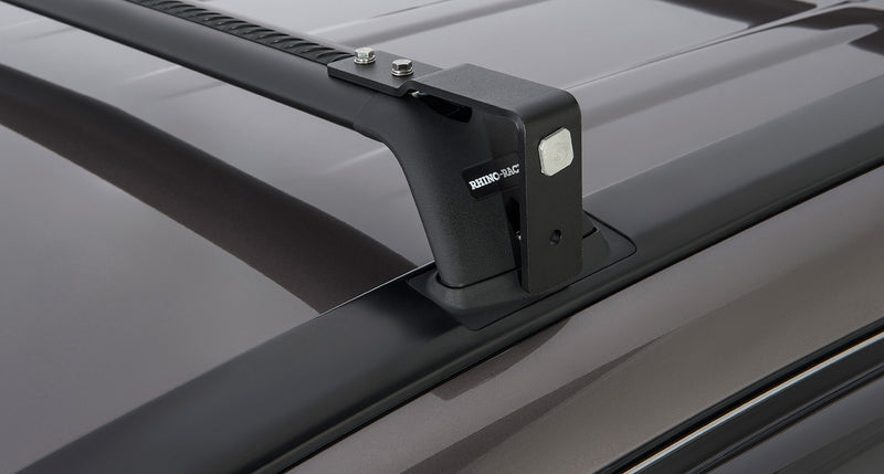 Rhino Rack Sunseeker Awning Angled Down Bracket for Flush Bars 32127