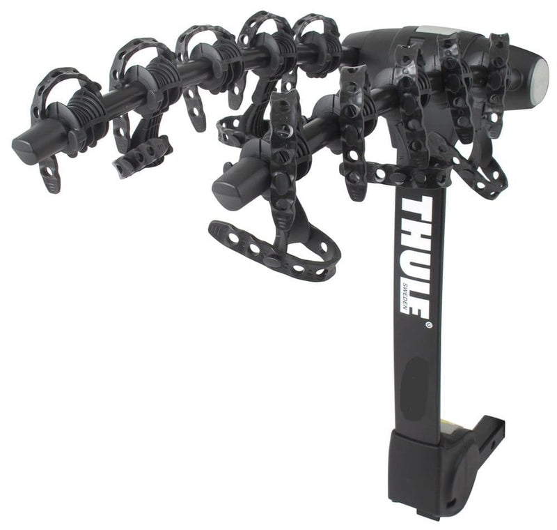 THULE VERTEX HITCHMOUNT TILT 5 BIKE CARRIER 9030XT