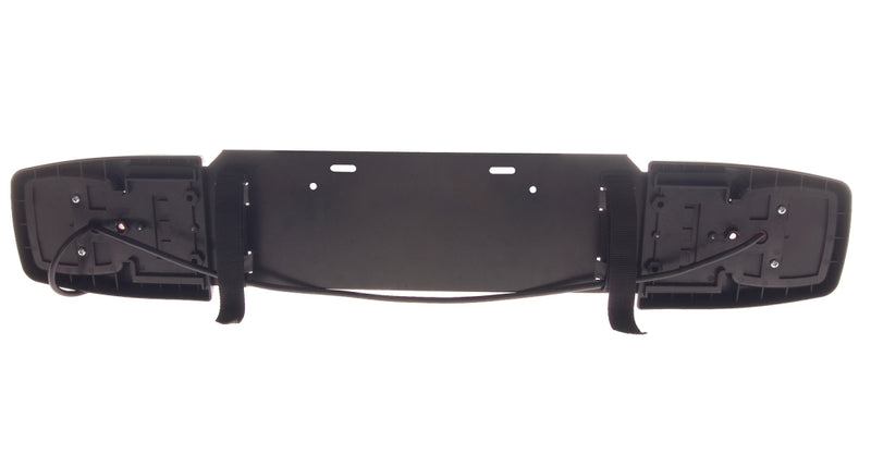 Rhino Rack Number Plate Holder RBCA011