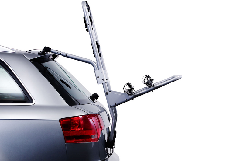 Thule BackPac Rear Mount Bike Carrier - 973002