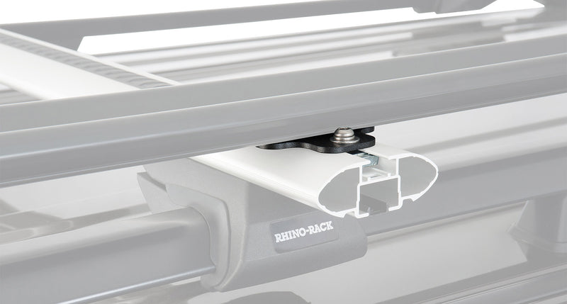Rhino Rack RBC035/6 HD OR VA FIT KIT REAR BAR RBCA026