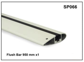 Whispbar Flush Bar 95cm x1 YSP066