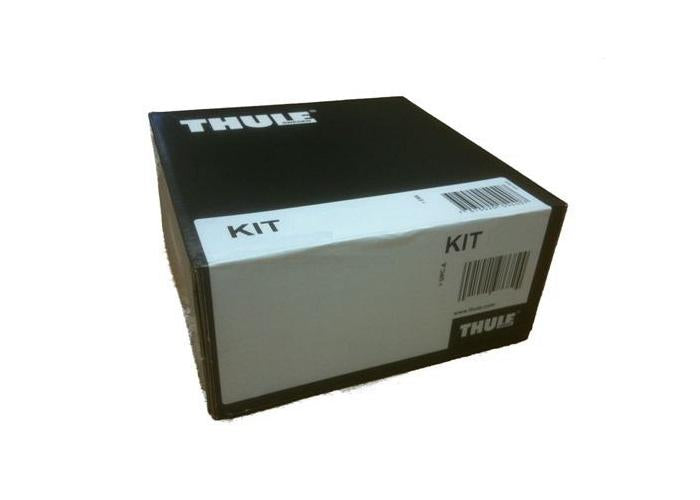 Thule Roof Rack Fitting Kit 141261 Clamp mount kit for use with 754 leg