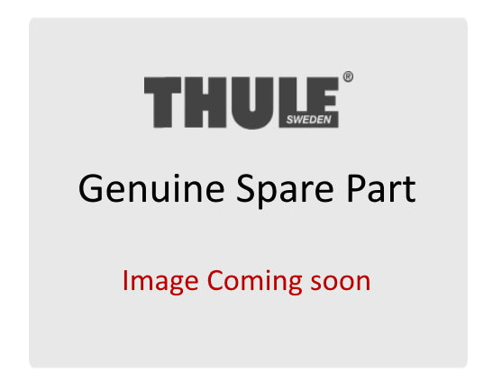 THULE LOCK BARREL + KEY N206 1500001206