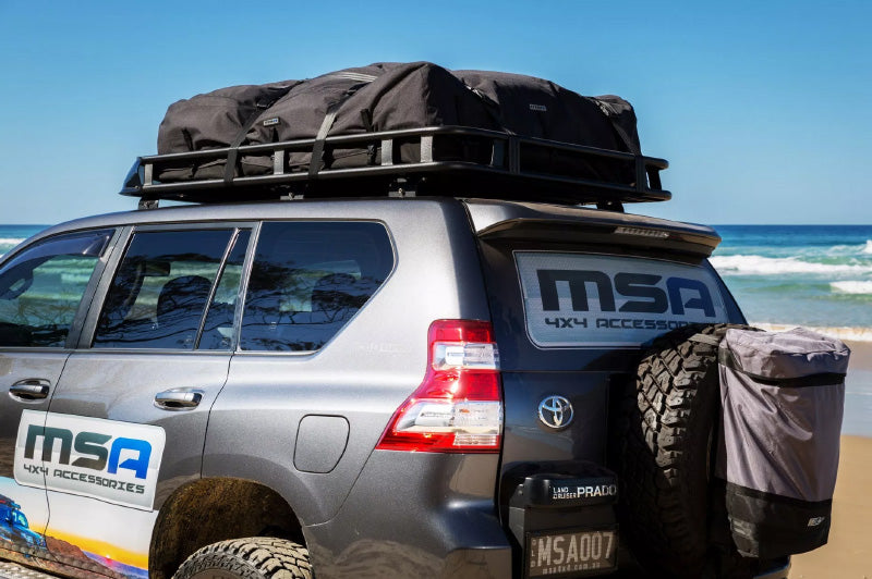 MSA Tourer Pack X-Small 1.2W X 0.9L TP0.9