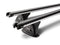 Whispbar HD Aluminium 120cm Roof Rack Half T16WHALF