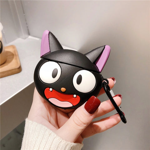3D Kiki's Delivery Service Airpods Case
