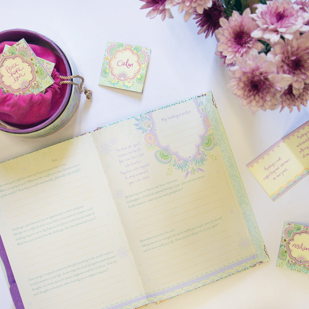 Gift Pack - Love & Light Self Care Gift Pack
