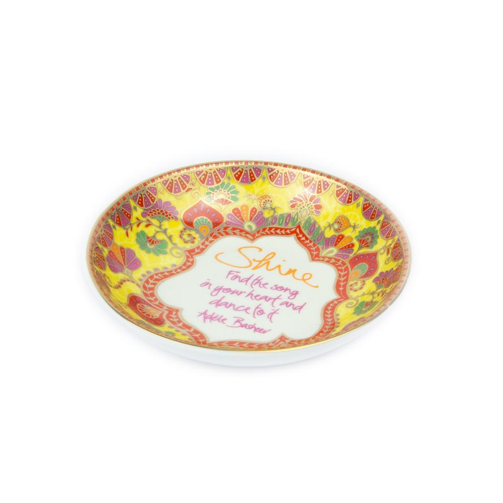 Shine Trinket Dish
