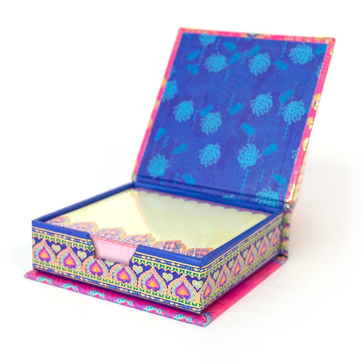 Believe Note box