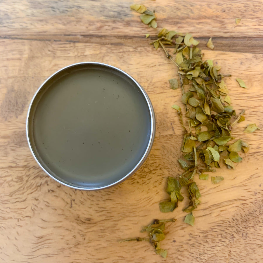 Anti-Fungal Salve