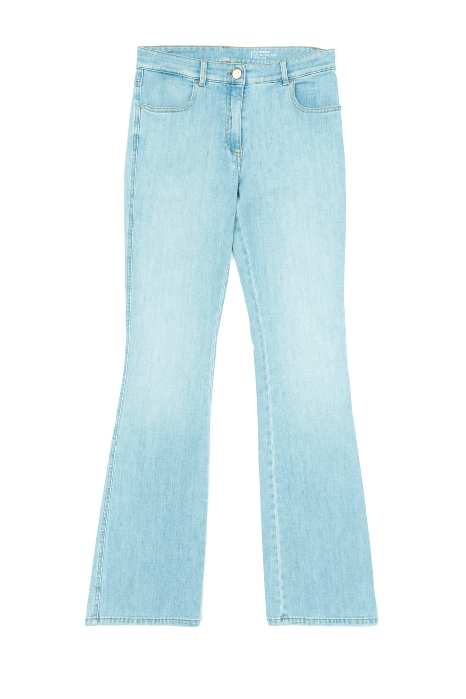 Kate - Stretch Denim