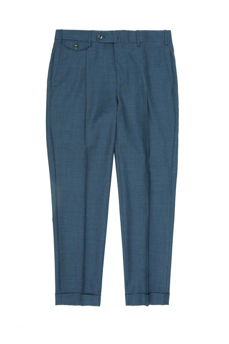Gentleman Fit - 1Pleat - Wool