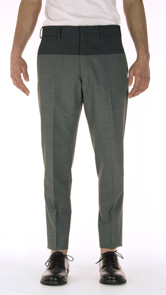 Rebel Fit - F.Front - BStretch Wool