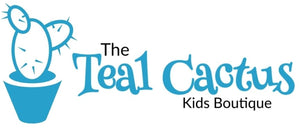 The Teal Cactus Kids Boutique