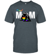 Bear Pround Mom Shirt Funny LGBT Rainbow Gift