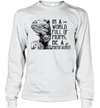 In A World Full Of Moms Be A Mamasaurus Mother's Day Gift Shirt