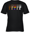 Together We Rise Black Lives Matter Shirt
