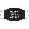 Black Lives Matter Face Mask Washable, Reusable