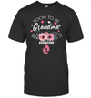Soon To Be Grandma Est 2021 Pregnancy Announcement Funny Shirt