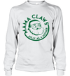Mama Claus Jolly As A Mother Christmas Shirt