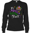 It's Mardi Gras Y'all Parade Lovers Shirt