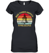Bad Things Happen In Philadelphia Shirt