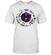 Don't Make Me Get My Flying Monkeys Witch Halloween Gift Shirt