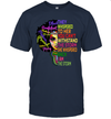 I Am The Storm Strong African Woman Black History Month Shirt