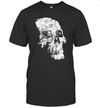 Skull Horror Movie Character Shirt Funny Halloween Gifts
