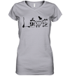 Love Nine Three Quarters For Women Graphic Short Sleeve Shirt For Men Tee Funny Summer T-Shirt