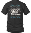 From Our Frist Kiss Shirt Couple T-Shirt
