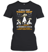 1st Annual WKRP Turkey Drop November 22 1978 As God Is My Witness I Thought Turkeys Could Fly Shirt Thanksgiving Day Gift