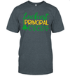 Luckiest Principal Ever Funny Cute St Patrick's Day Gift Shirt