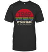 51th Anniversary Stonewall The First Pride Was A Riot LGBT Shirt