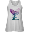 Sassy Since Birth Salty By Choice Fish Tail Snails Shirt