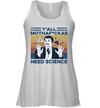 Neil Degrasse Tyson Y'all Mothafuckas Need Science Vintage Shirt
