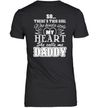So There's This Girl Who Kinda Stole My Heart She Call Me Daddy Shirt