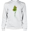 Bee Happy Cannabis Funny Shirt