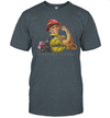 Celebrating Women Of Wildland Fire Shirt